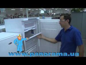 Холодильники— видео
