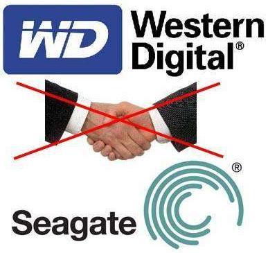 seagate vs wd