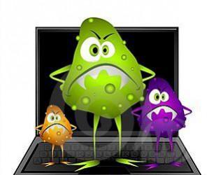 удаляем вирусы