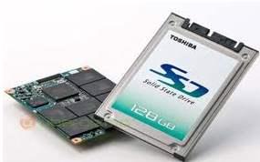 SSD в разрезе