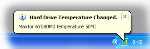 критическая температура HDD