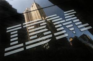 IBM заказали самое большое хранилище в мире 120 петабайт