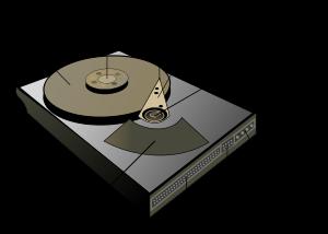 HDD - жесткий диск