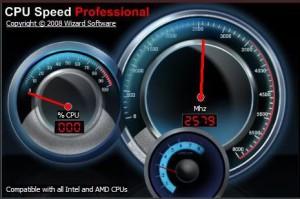 CPU Control - ускорение процессора