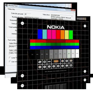 Что на моем мониторе делают битые пиксели и как от них избавится?
