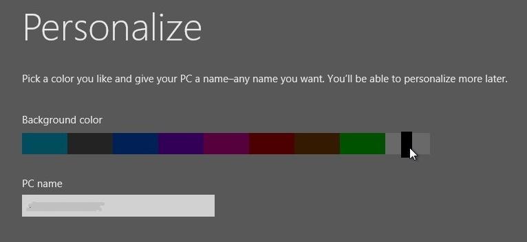 Установка Windows 8 с диска или через флешку