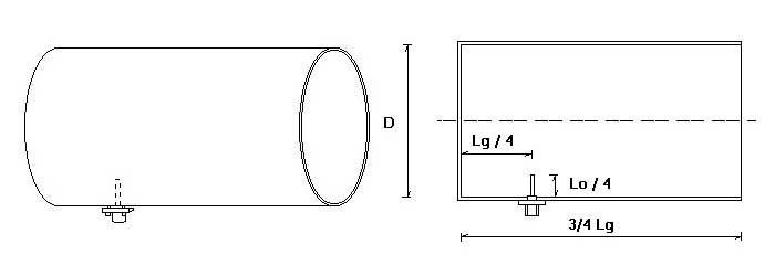 Самодельная антенная для 3G модема - усиление сигнала