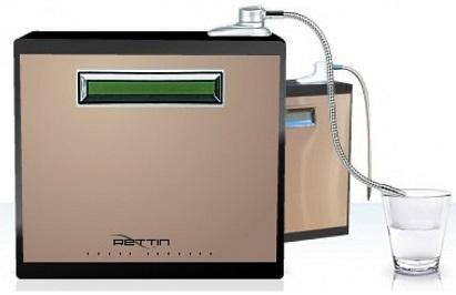 Ионизатор воды Tyent Rettin