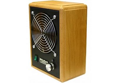 Ионизатор воздуха Янтарь 5Е