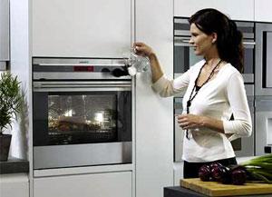 Электрический духовой шкаф Electrolux (Электролюкс)