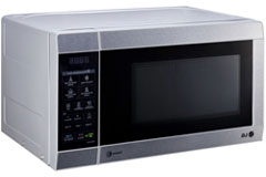 Микроволновая печь соло