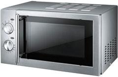 Микроволновая печь Горение