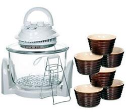 Посуда для аэрогриля