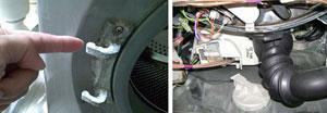 Ремонт стиральной машины Канди