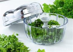 Кухонный измельчитель овощей