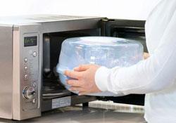 Стерилизатор Авент для микроволновой печи