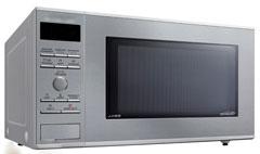 СВЧ печь Panasonic