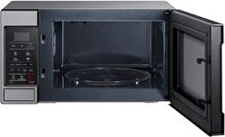 Встраиваемая микроволновая печь