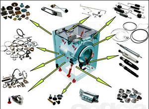 Как отремонтировать стиральную машину атлант 112