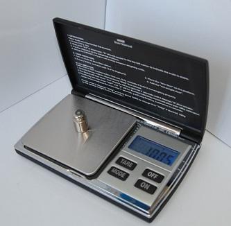 Портативные весы Hopeway B-04