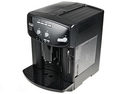 Кофемашина модели Delonghi ESAM 2600