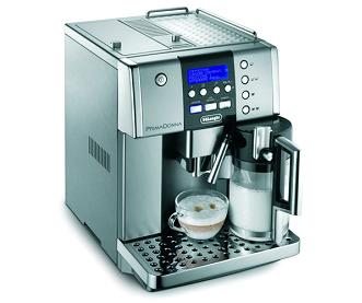 Кофемашина Delonghi ESAM 6600
