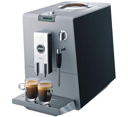 Кофемашина Jura ENA 5