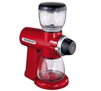 Электрическая кофемолка KitchenAid 5KCG 100EER
