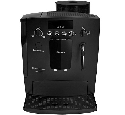 Кофемашина Nivona NICR 605