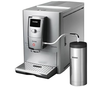 Кофемашина Nivona модели NICR 855