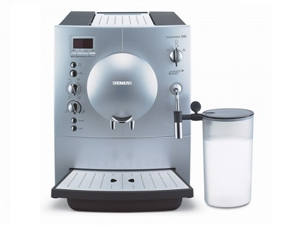 Модель Siemens TK 58001