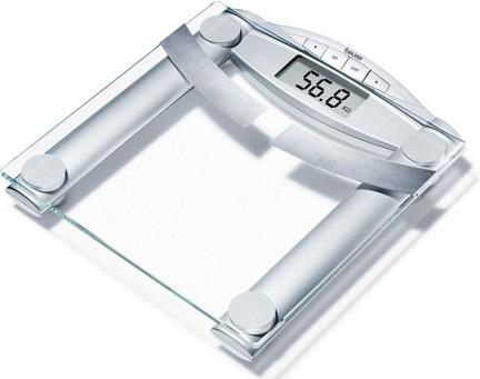 Напольные электронные весы Beurer BG 35