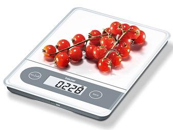Кухонные электронные весы Beurer KS 59