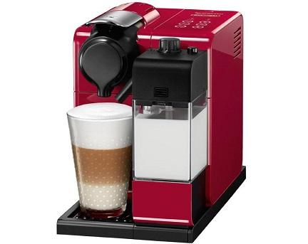 Капсульная кофемашина Delonghi EN 550R