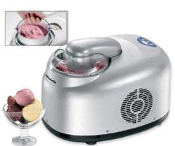 Модель фризера для мороженого для дома