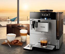 Кофемашина Siemens TK 76K573