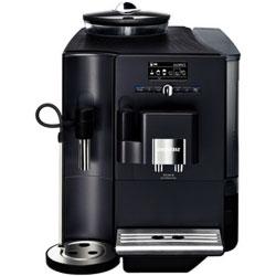 Одна из моделей кофемашин Siemens