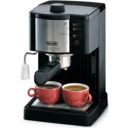 Одна из моделей кофеварок Delonghi