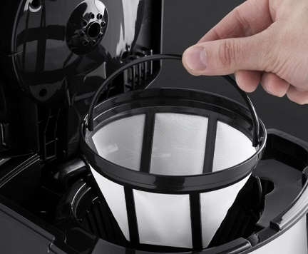Многоразовый фильтр для кофемашины