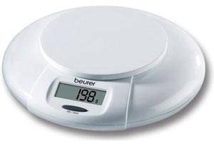 Напольные весы Beurer