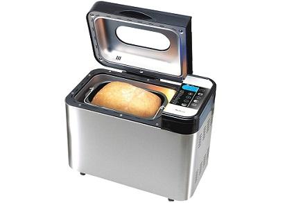 Хлебопечка Daewoo Electronics DBM 202