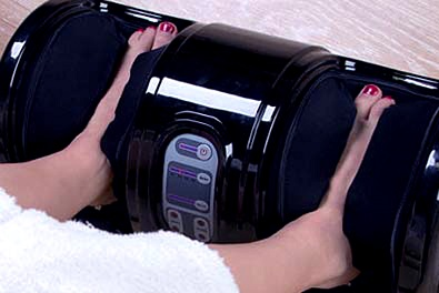 Массажер для ног Foot Massager