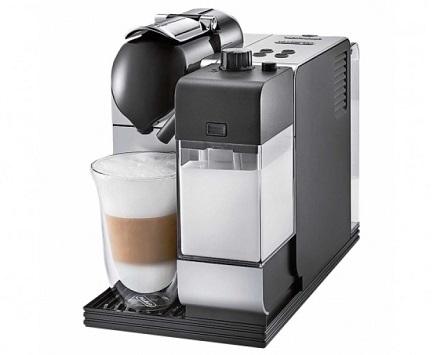 Кофеварка серии Lattissima