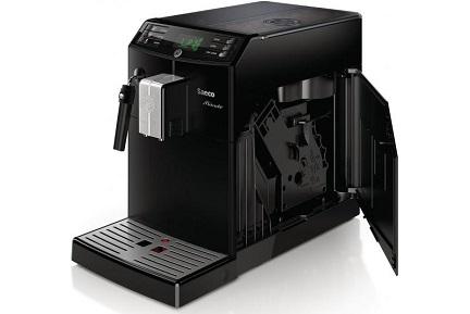 Кофемашина Saeco HD8760-09