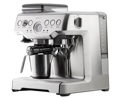 Кофеварка рожкового типа от Delongi