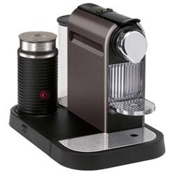 Кофеварка серии Nespresso
