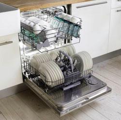 Посудомойка Ariston