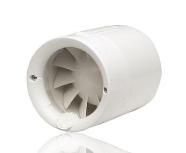 Канальный вентилятор Silentub-100