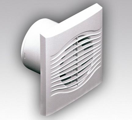 Вытяжной вентилятор Slim 6C