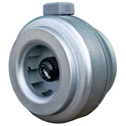 Мотор канального вентилятора